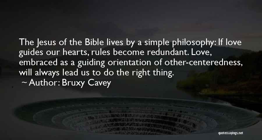 Bruxy Cavey Quotes 1597275