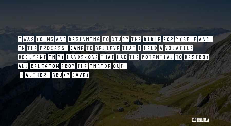 Bruxy Cavey Quotes 75089