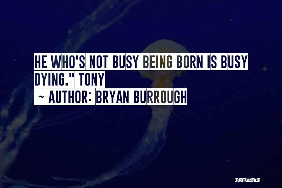 Bryan Burrough Quotes 1198415