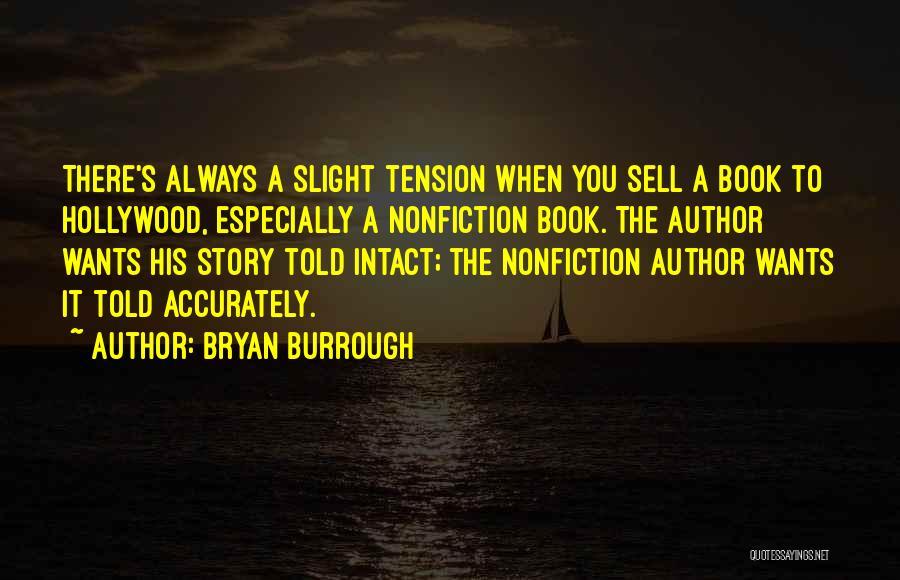 Bryan Burrough Quotes 1347968