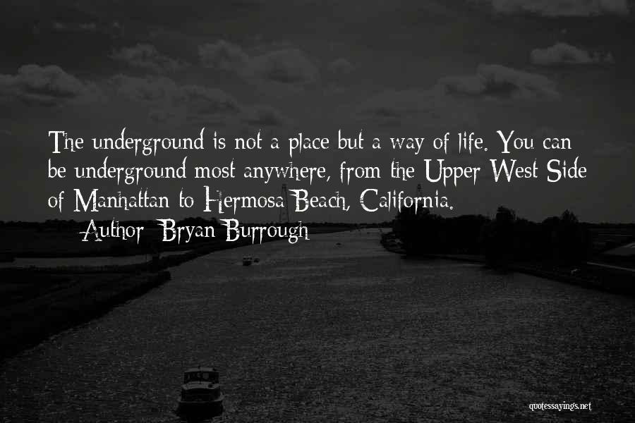 Bryan Burrough Quotes 1603595