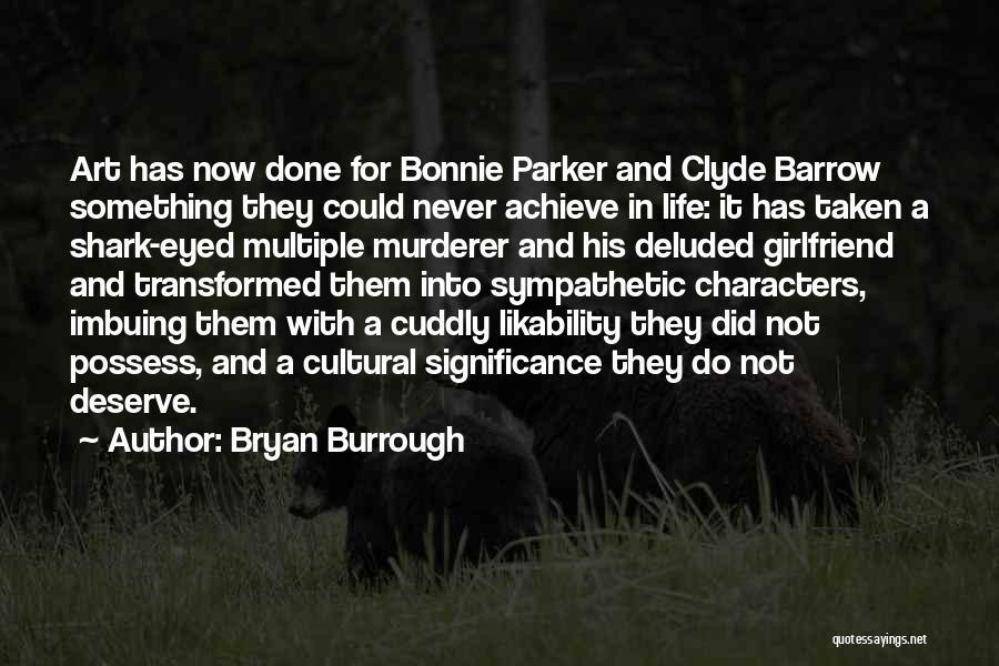 Bryan Burrough Quotes 274045