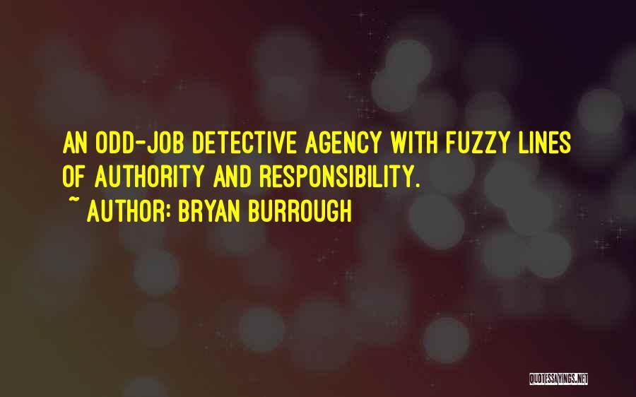 Bryan Burrough Quotes 676762