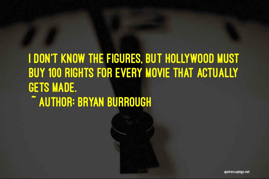 Bryan Burrough Quotes 903932