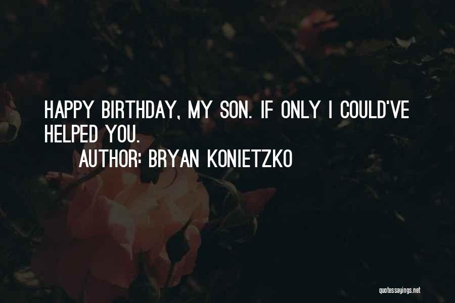 Bryan Konietzko Quotes 2107604