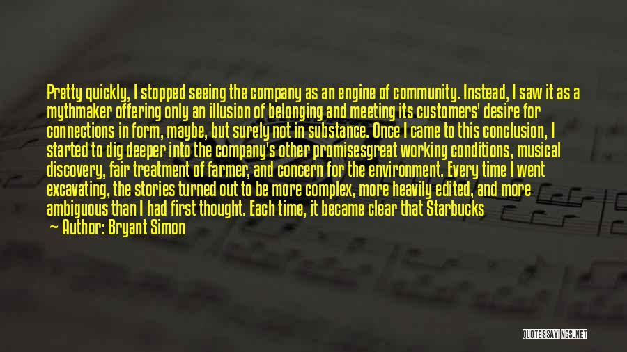 Bryant Simon Quotes 2078637