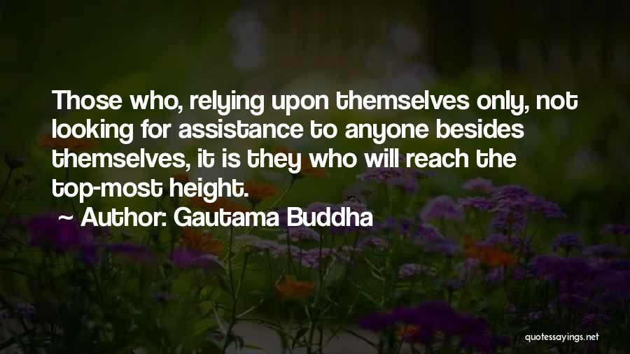 Buddha Top Quotes By Gautama Buddha