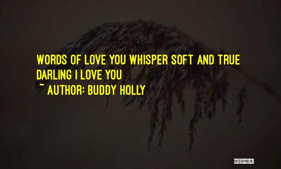 Buddy Holly Quotes 1397386