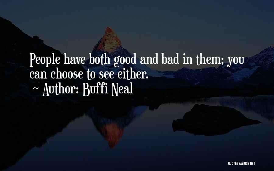 Buffi Neal Quotes 1023699