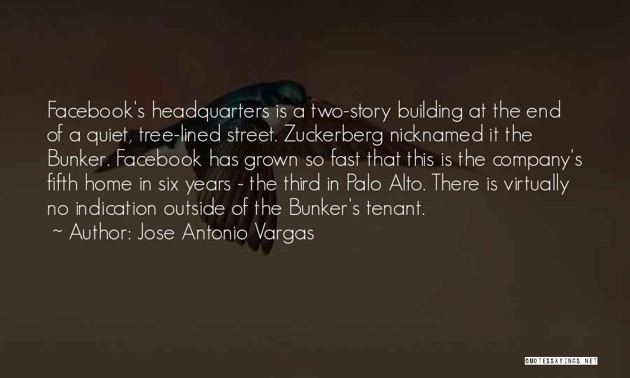 Building A Home Quotes By Jose Antonio Vargas
