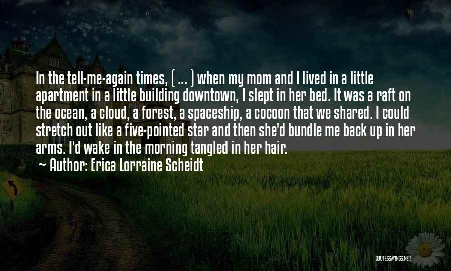 Bundle Up Quotes By Erica Lorraine Scheidt