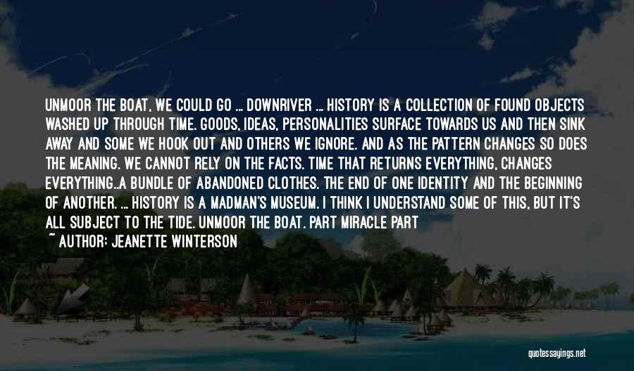 Bundle Up Quotes By Jeanette Winterson