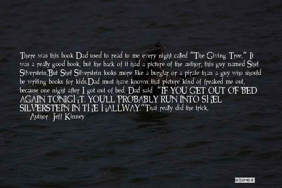 Burglar Quotes By Jeff Kinney