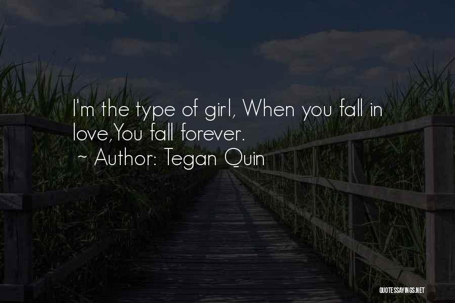 Buried Alive Quotes By Tegan Quin
