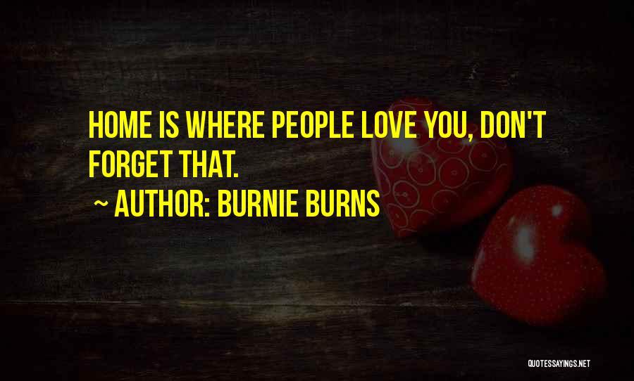 Burnie Burns Quotes 1137119