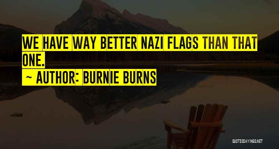 Burnie Burns Quotes 2112779