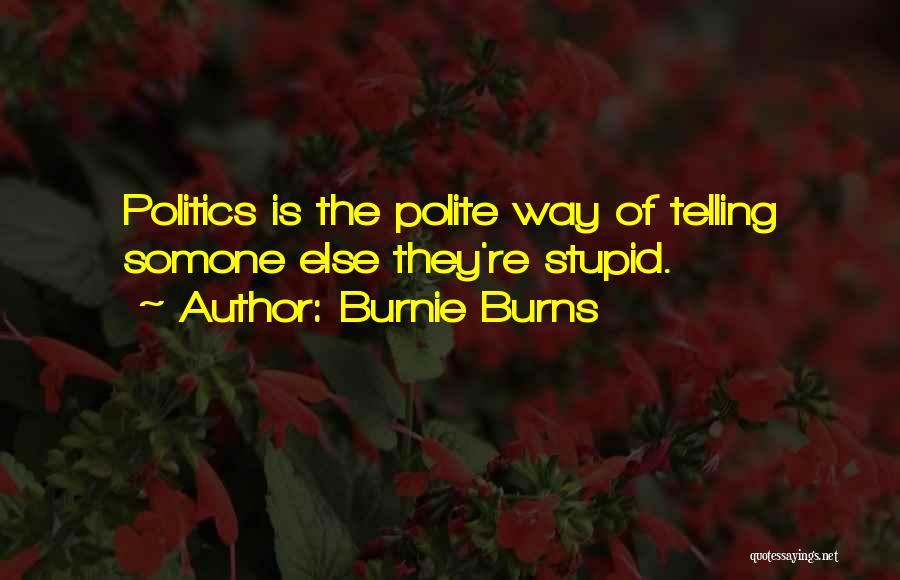 Burnie Burns Quotes 733741
