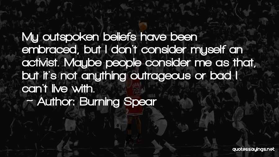 Burning Spear Quotes 1674831