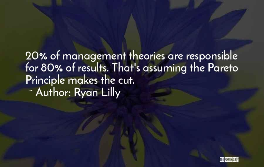 Business Results Quotes By Ryan Lilly
