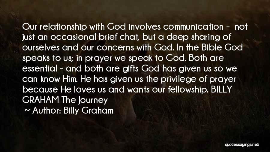 But God Quotes By Billy Graham