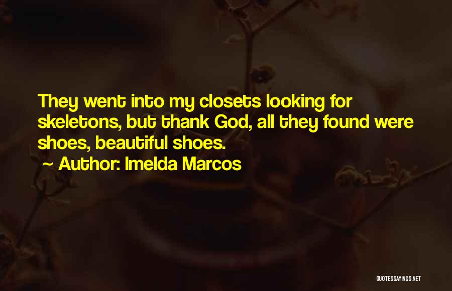 But God Quotes By Imelda Marcos