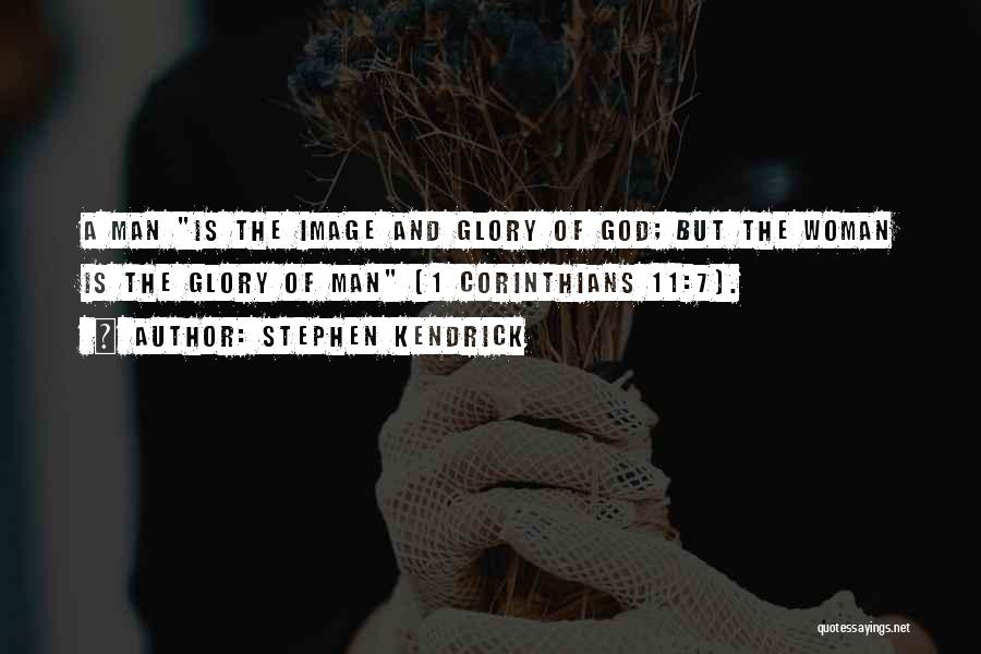 But God Quotes By Stephen Kendrick