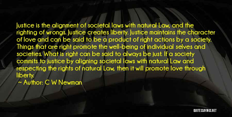 By Product Quotes By C W Newman