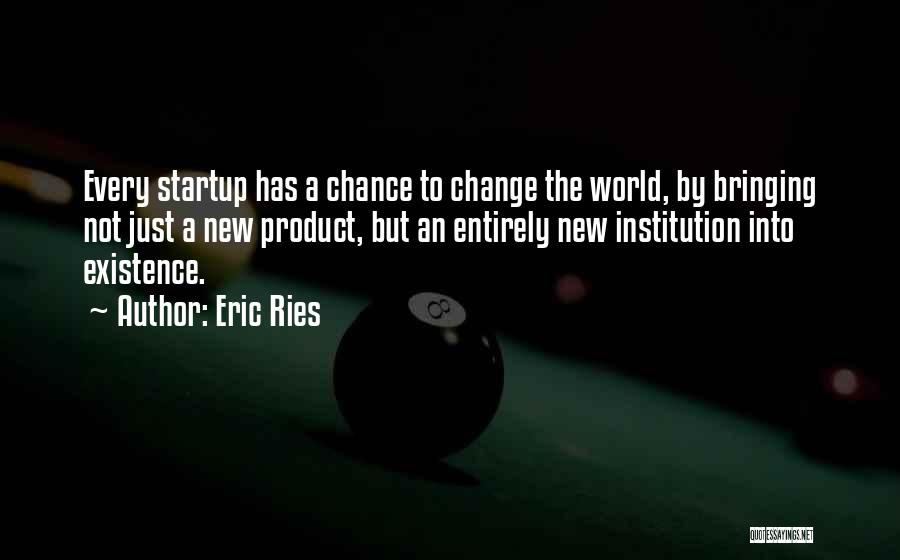By Product Quotes By Eric Ries