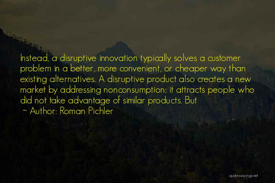 By Product Quotes By Roman Pichler