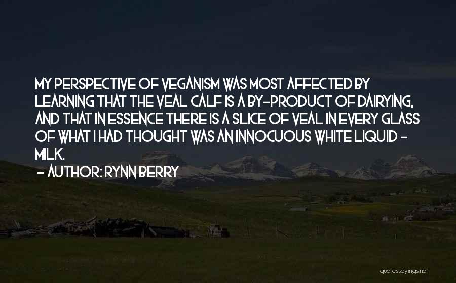 By Product Quotes By Rynn Berry