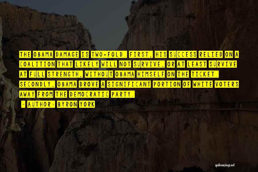Byron York Quotes 1277462