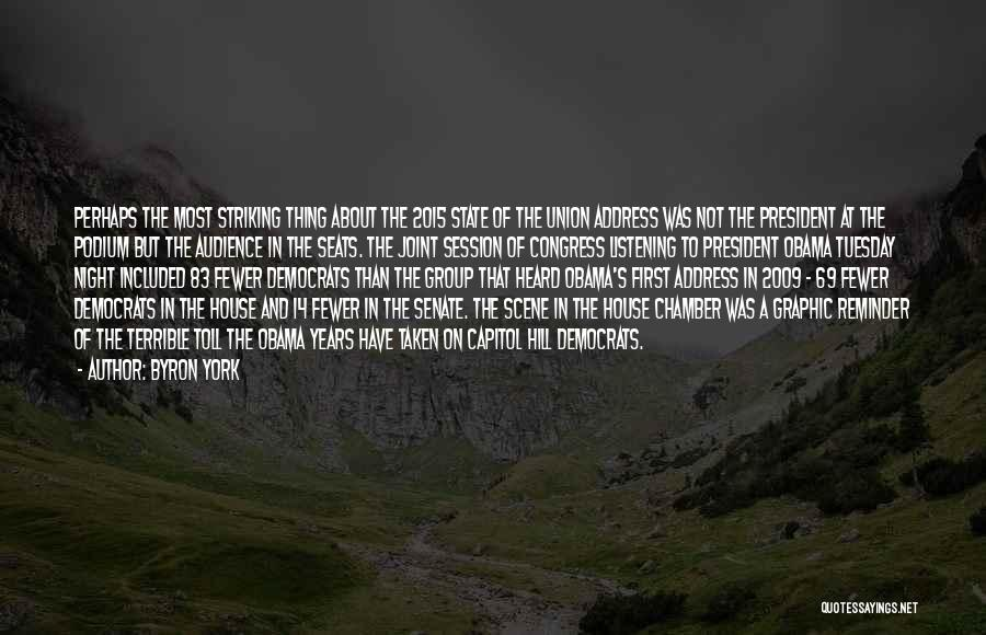 Byron York Quotes 1730527