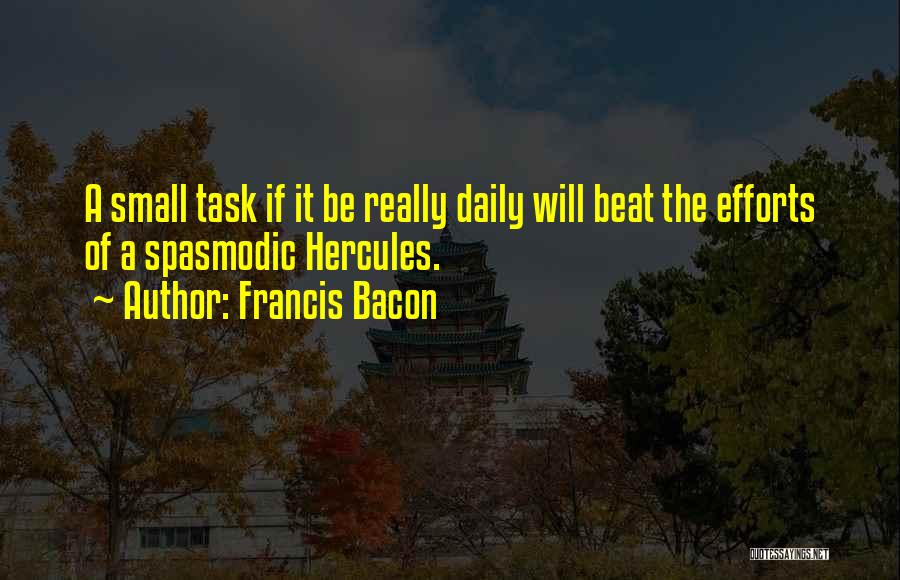 C-130 Hercules Quotes By Francis Bacon
