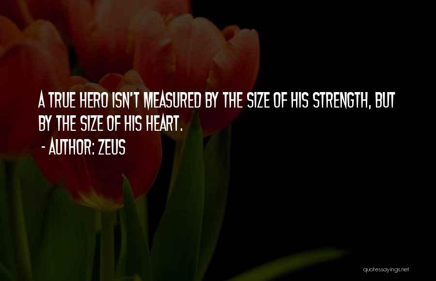 C-130 Hercules Quotes By Zeus