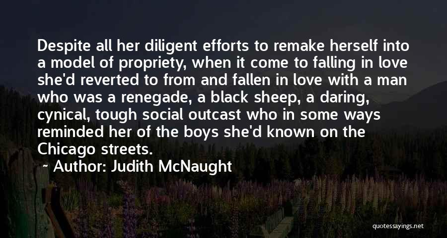 C&c Renegade Quotes By Judith McNaught