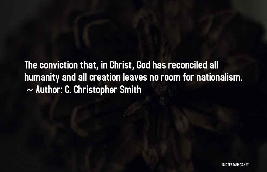 C. Christopher Smith Quotes 1352588