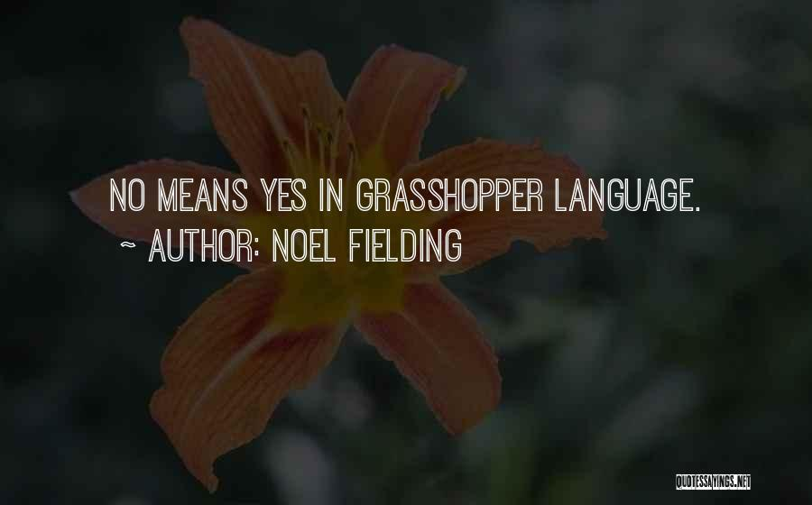 C Language Funny Quotes By Noel Fielding