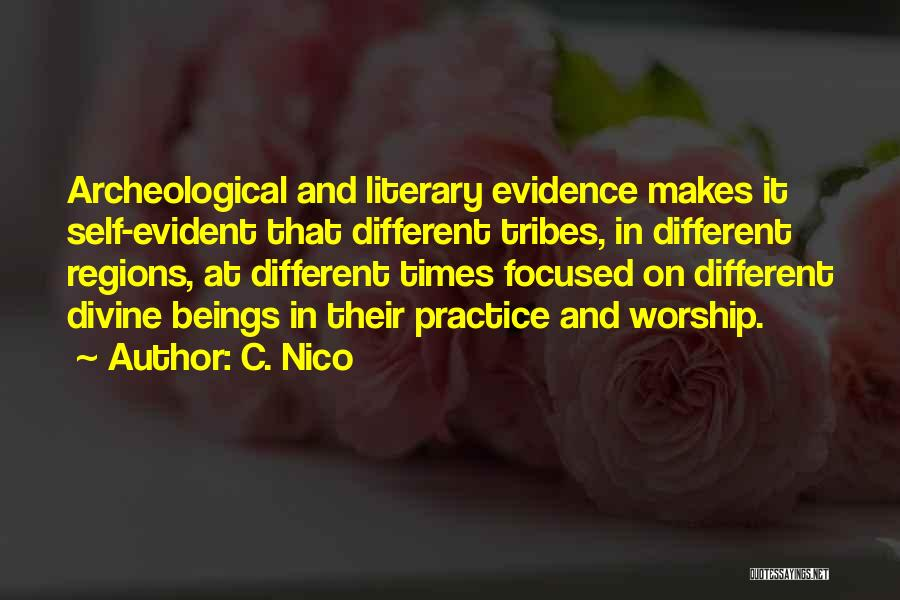 C. Nico Quotes 938386