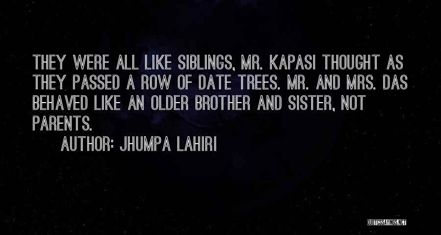 C R Das Quotes By Jhumpa Lahiri
