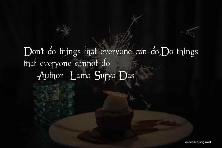 C R Das Quotes By Lama Surya Das