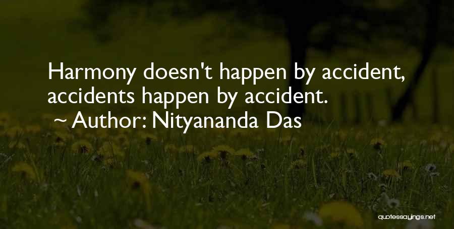 C R Das Quotes By Nityananda Das
