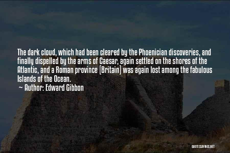Caesar Quotes By Edward Gibbon