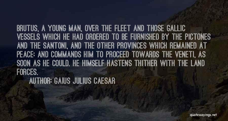Caesar Quotes By Gaius Julius Caesar