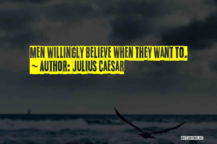 Caesar Quotes By Julius Caesar