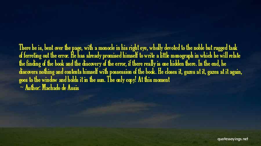 Caesar Quotes By Machado De Assis