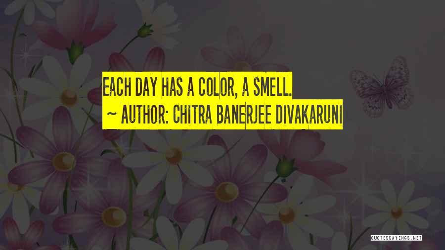 Calendar Quotes By Chitra Banerjee Divakaruni