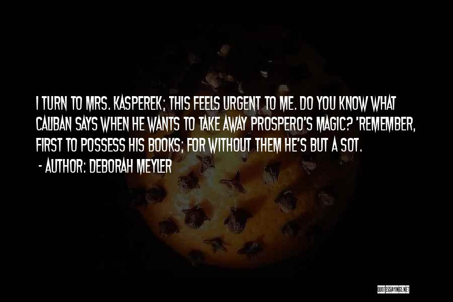the tempest caliban quotes