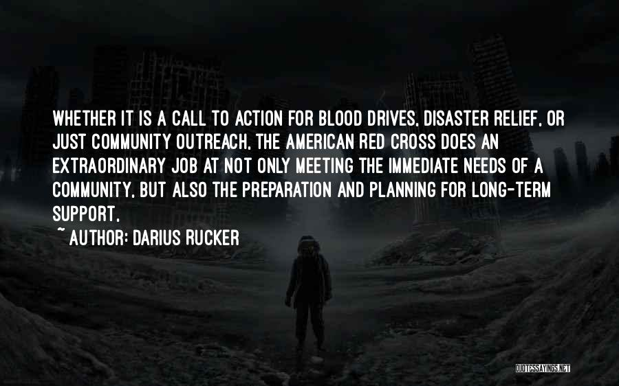 Call For Action Quotes By Darius Rucker