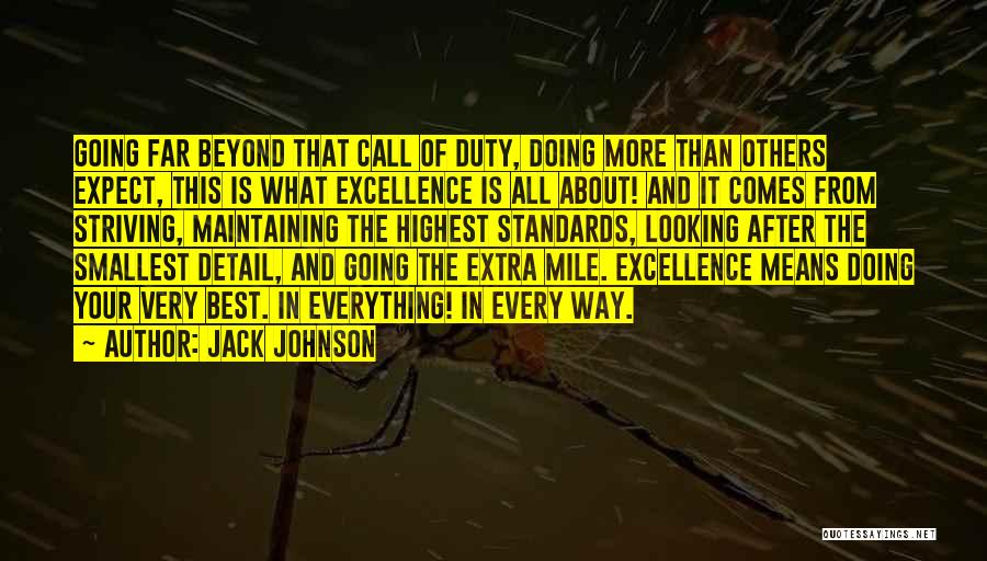 Call Of Duty Quotes By Jack Johnson