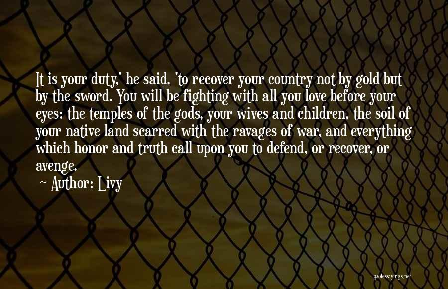 Call Of Duty Quotes By Livy